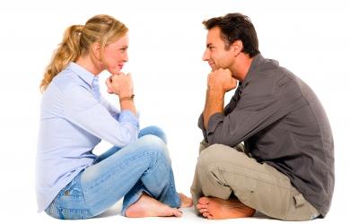 Increasing Intimacy